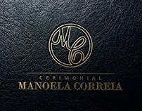 Cerimonial Manoela Correia