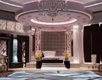 Ballroom Nagran KSA