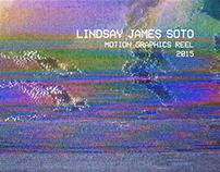 LINDSAY JAMES SOTO REEL 2015