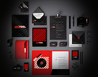UNITOOL - Branding/Packaging