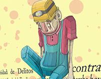 Ilustración - Editoria