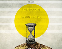Mikis Theodorakis, The Sun and Time