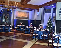 Winter Holiday Party - Private Club