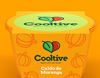 Logo • Cooltive