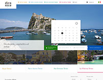 DICO - PSD to HTML, HTML5, CSS3, Bootstrap