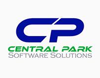 Central Park - Logo Design