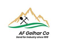 AF Gelhar Logo