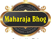 Maharaja Bhog - Redemption Mailers and Campaigns