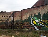 Mural – Sklejka Eko S.A.