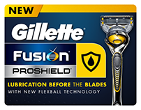 Gillette Product Launch