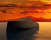 Vanquish Yacht