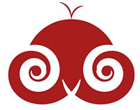 Animal faces logo designs