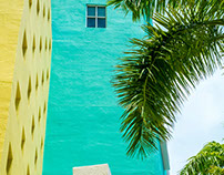 Miami Pastel