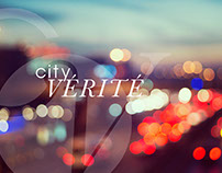 Discovery | City Vérité Branding