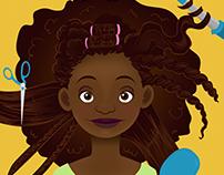 Healthy Hair Journal App