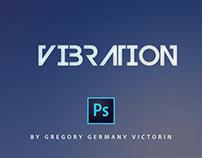 PHOTOHOP - VIBRATION