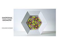 Emotional Geometry _  The Art of Jose Manuel González
