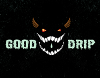 Good Drip - Russian E-Liquid