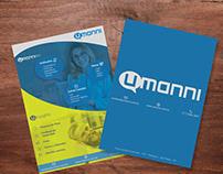Umanni - Impressos