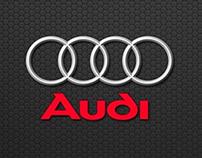 Audi Q7 Interactive Campaign
