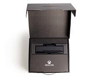 Xbox One retail packaging development | Microsoft