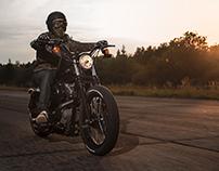 Harley-Dadivson