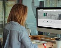 Nueva web para Banco de Depósitos