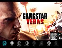 Gangstar Vegas minisite