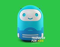 Transfer for Kids