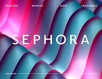 Sephora—Singapore