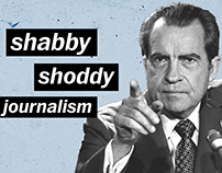 Watergate Editorial