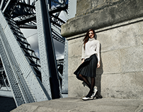 Softwaves FW 15/16 Campaign