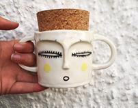 Little Pot Heads