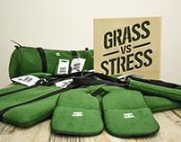 GRASS vs STRESS