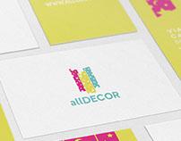 allDECOR | Decorazioni
