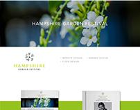 Hampshire Garden Festival