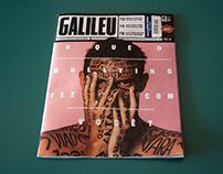 Galileu - O que o bullying fez com você?