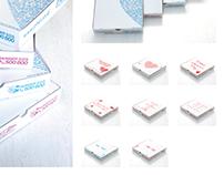 PHD Valentine Box, 2013