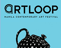 ARTLOOP: Manila Contemporary Art Festival