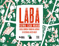 LABA Festiwal Czasu Wolnego