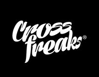 Crossfreaks - Apparel
