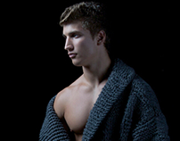 Brian Putzy by Kristopher Kelly, YVY Magazine