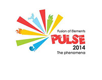 Corporate Annual Event Branding - PULSE '14
