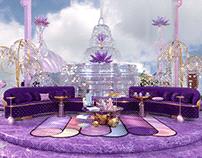 inaFlori Fantasy Spa