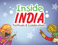 INSIDE INDIA Festivals & Celebrations