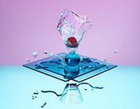 Splash // High speed for Domestika