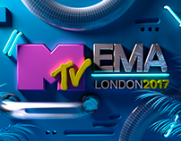 MTV's EMA - Envelope -