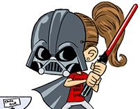 Star Wars Halloween guide