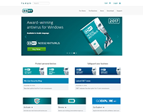 ESET Official Store in Egypt