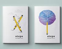Steps Literary Magazine